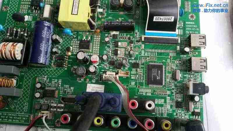 康佳led321s97n电路板